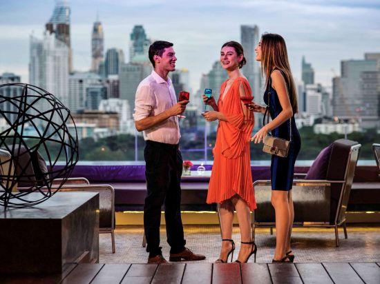 曼谷索菲特特色酒店(SO Sofitel Bangkok)其他