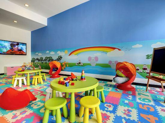 吉隆坡宜必思尚品弗拉斯爾商務園酒店(Ibis Styles Kuala Lumpur Fraser Business Park)兒童樂園/兒童俱樂部