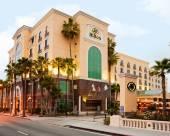 洛杉磯聖加布裏埃爾希爾頓酒店