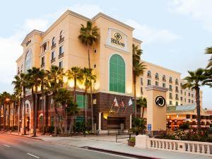 洛杉磯/聖加布裏埃爾希爾頓酒店