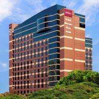 新加坡羅克西美爵酒店酒店預訂