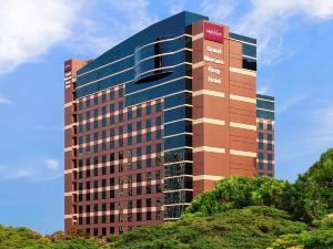 新加坡羅克西美爵酒店(Grand Mercure Singapore Roxy)