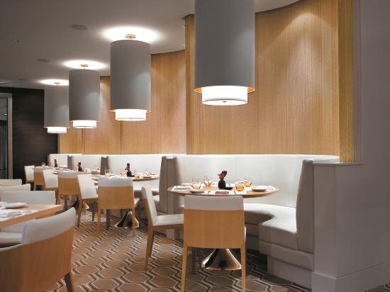 温哥華香格里拉大酒店(Shangri-La Hotel Vancouver)餐廳