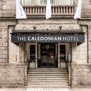 美爵阿伯丁加里東酒店(Mercure Aberdeen Caledonian Hotel)