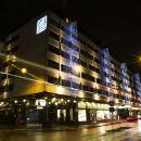 斯德哥爾摩阿姆瑞特克拉麗奧酒店(Clarion Hotel Amaranten Stockholm)