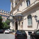 文多姆酒店(Hôtel Vendôme)