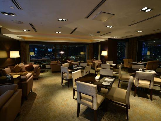 新加坡半島怡東酒店(Peninsula Excelsior Hotel Singapore)餐廳