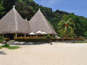 巴拉望埃普利泰泰島愛妮島度假村酒店(El Nido Resorts Apulit Island)