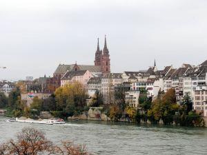 梅里安萊茵河畔酒店