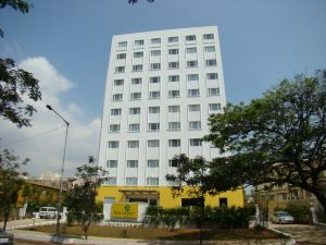 Lemon Tree Hotel Chennai