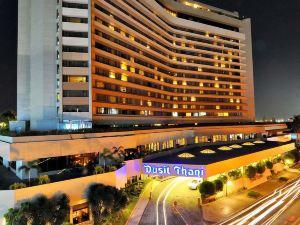馬尼拉都喜天麗酒店