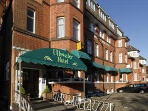 厄爾斯沃特酒店(Ullswater Hotel)
