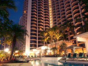 基基海灘萬豪度假酒店及水療中心