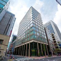索拉利亞西鐵酒店銀座東京酒店預訂