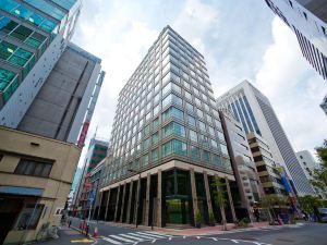 索拉利亞西鐵酒店銀座東京(Solaria Nishitetsu Hotel Ginza Tokyo)