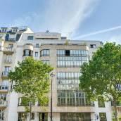 巴黎盧森堡別墅酒店