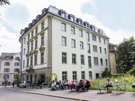 普拉特恩霍夫設計酒店