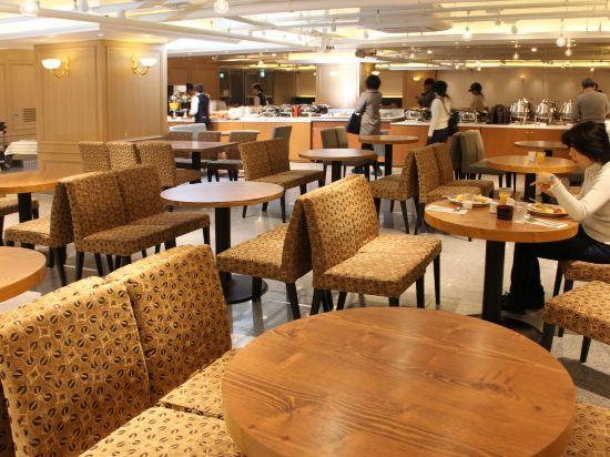 首爾天空花園酒店明洞中心店(Hotel Skypark Central Myeongdong Seoul)餐廳