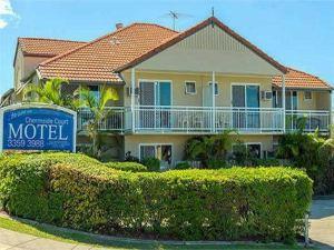 布里斯班切米斯德汽車旅館(Chermside Court Motel Brisbane)