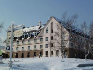 富良野埃德爾溫馨酒店(Furano Resort Hotel Edel Warme)