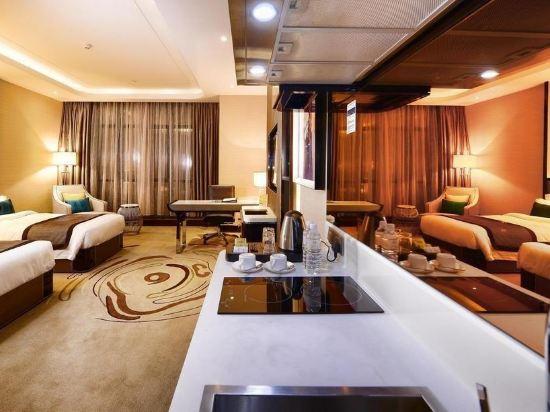 太平洋麗晶套房酒店(Pacific Regency Hotel Suites)尊貴行政套房
