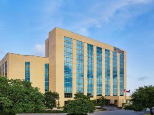 聖安東尼奧機場雅樂軒酒店(Aloft San Antonio Airport)