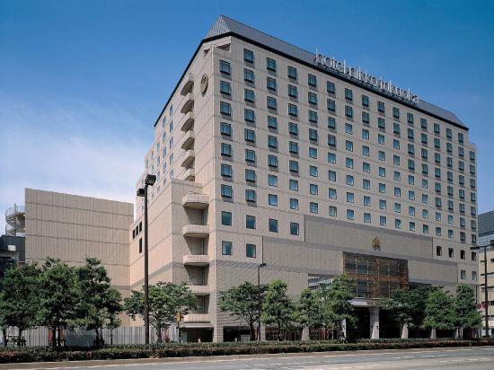 福岡日航酒店(Hotel Nikko Fukuoka)外觀