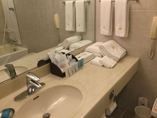 福岡日航酒店(Hotel Nikko Fukuoka)其他