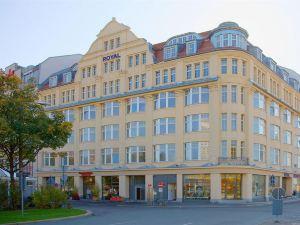 萊比錫皇家國際酒店