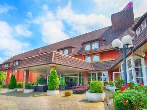 萊昂納多漢堡斯特爾紅酒店(Leonardo Hotel Hamburg Stillhorn)