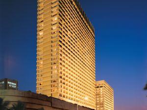 納瑞曼區三叉酒店