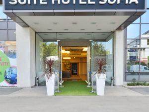 索非亞套房酒店