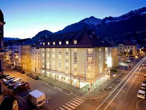 阿爾卑斯花園酒店(Hotel Alpinpark)