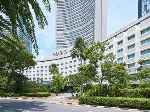 濱海賓樂雅酒店