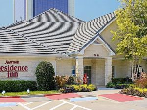 達拉斯中心公園居家酒店(Residence Inn Dallas Park Central)