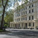 倫敦海德公園本土公寓式酒店(Go Native Hyde Park Apartments London)