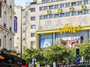 巴黎艾利茲蒙馬特酒店(Hotel Alizé Montmartre Paris)