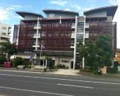 格雷戈裏汽車旅館