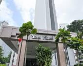 新加坡怡閣大酒店,良木園酒店集團成員 (Staycation Approved)