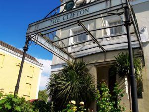 布裏斯托爾克利夫頓酒店