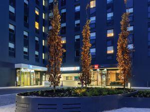 宜必思漢堡城市酒店