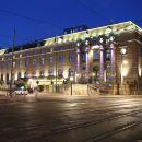 哥德堡克拉麗奧保斯特酒店