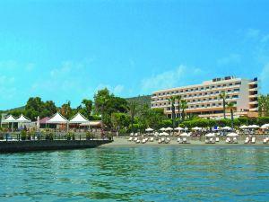 伊萊亞斯海濱酒店(Elias Beach Hotel)