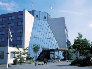 鹿特丹卡佩里NH酒店(NH Capelle Rotterdam)