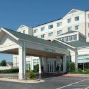 俄克拉何馬城機場希爾頓花園酒店(Hilton Garden Inn Oklahoma City Airport)