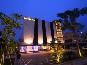 巴淡島中心羅維納酒店(Lovina Inn Batam Centre)