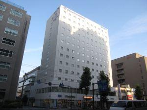 廣島大和ROYNET酒店(Daiwa Roynet Hotel Hiroshima))