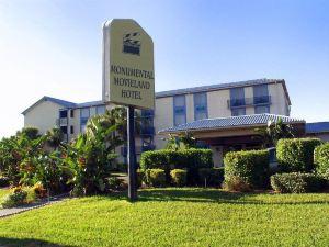 電影世界酒店(Monumental Movieland Hotel)