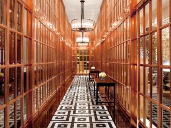 倫敦瑰麗酒店(Rosewood London)精緻套房