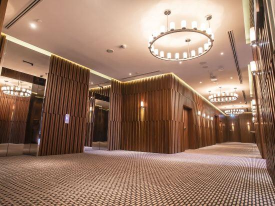 曼谷安曼納酒店(Amara Bangkok Hotel)公共區域